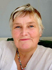 Photo of counselling course lecturer Anita Sullivan