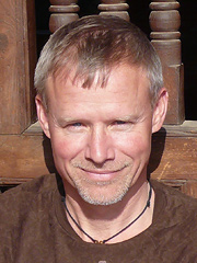 Photo of counselling course lecturer Jaap Westerbos